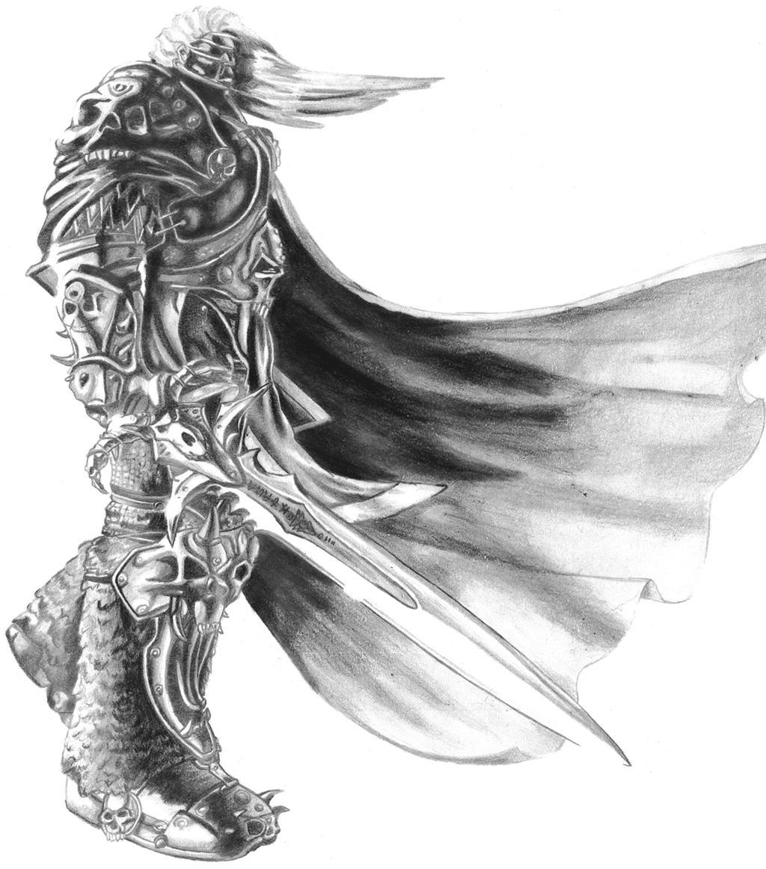 how to kill death knights divinity