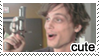 .Reid has a gun. by Voltaira-Stamps