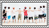 ZE:A Stamp by LadyQiao