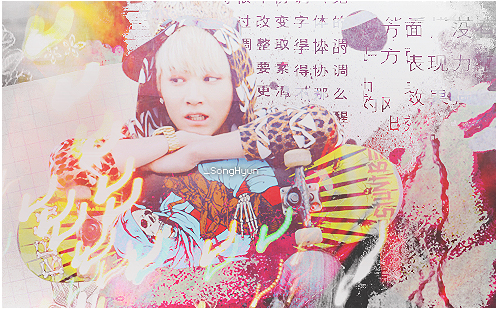 JB / JJ Project by LadyQiao