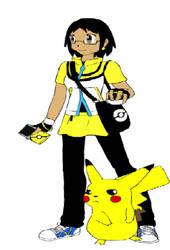 Pokemon Me by kkcfan101