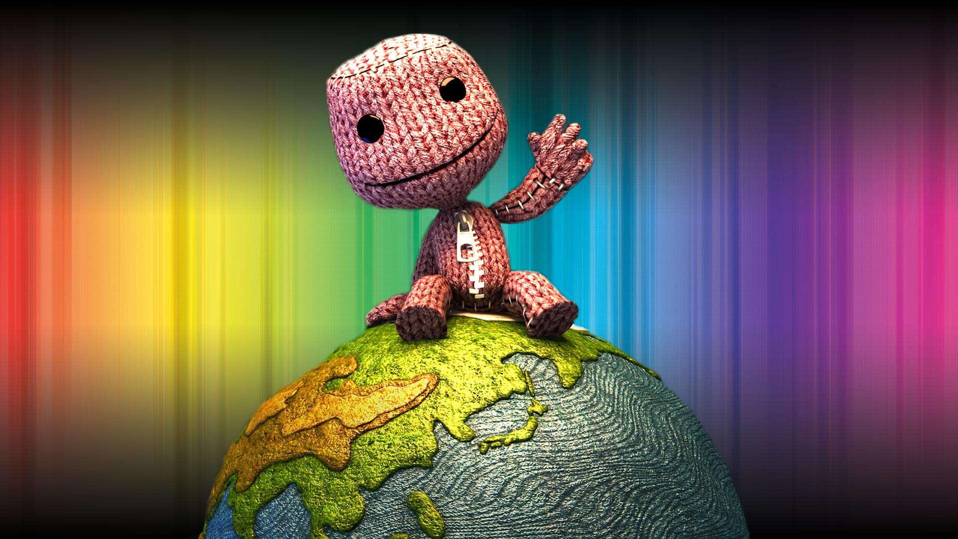 little big planet by megustadeviantart on deviantart
