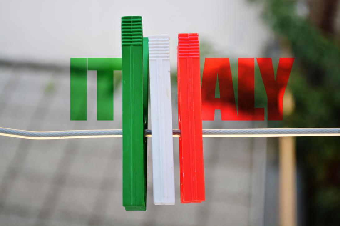 Italy by MeGustaDeviantart