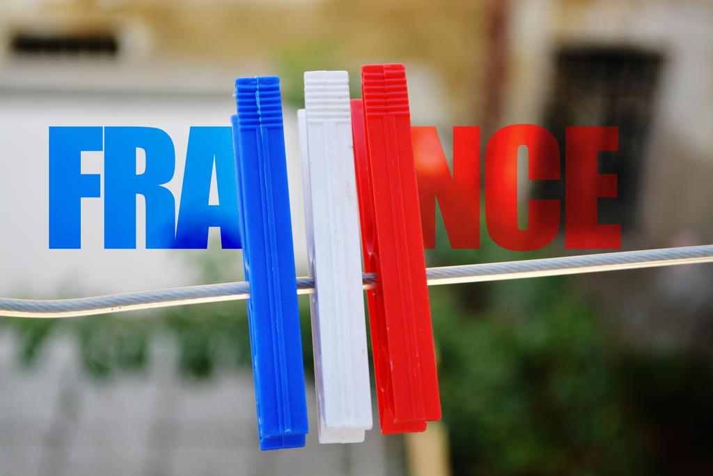 France by MeGustaDeviantart