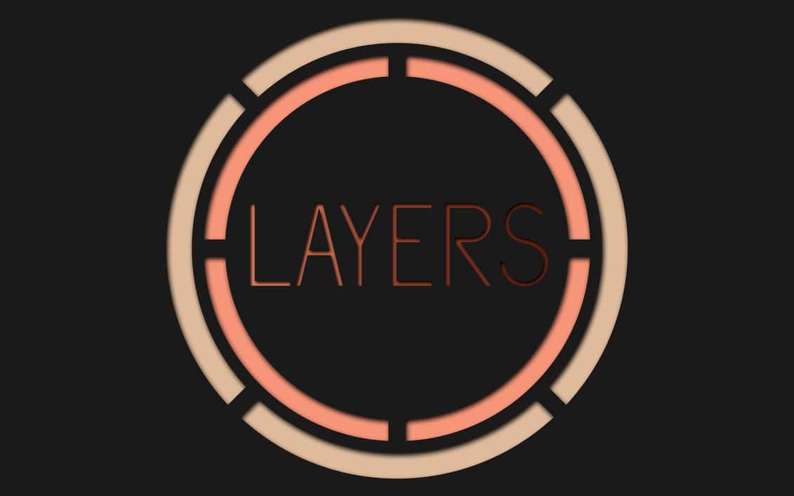 Layers by MeGustaDeviantart