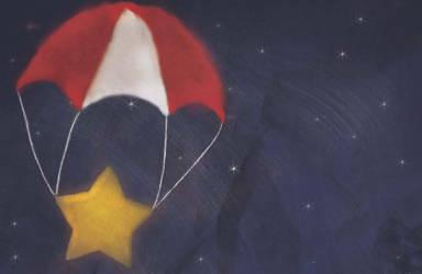 falling stars need parachutes