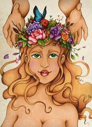 Queen by arinadream