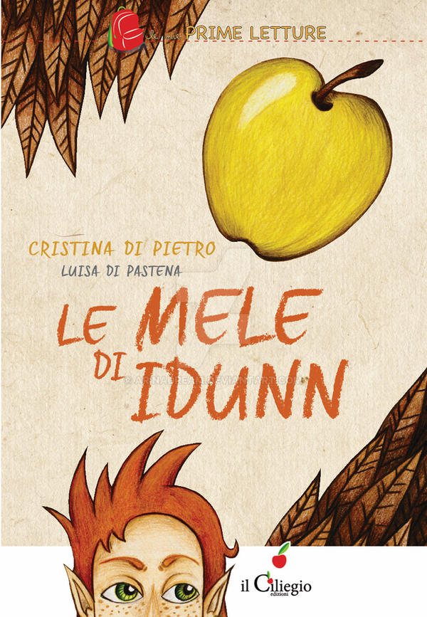 BOOK: Le Mele di Idunn by arinadream