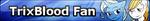 MLP TrixBlood Fan Button [Remake] by MiserisYT