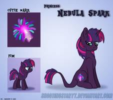 NextGen: Nebula Spark by ShootingStarYT