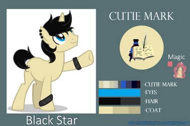 Black Star [Reference]