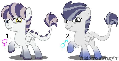 Cryptic-91 Custom [Commission] by ShootingStarYT