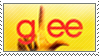 Glee Stamp by emmytonks