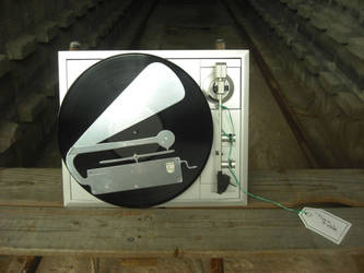 Turntable by playablegallery