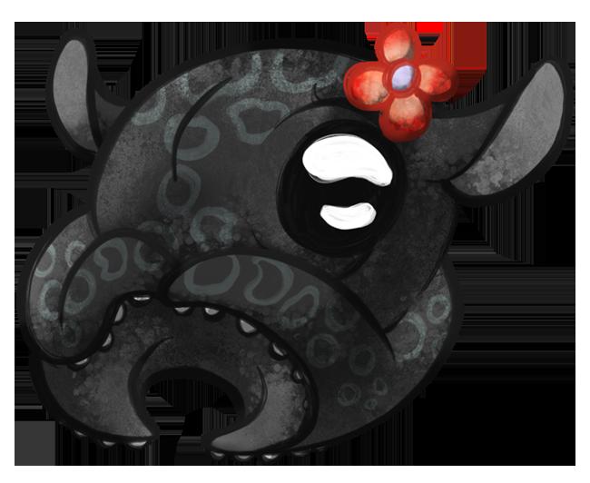 Onyx Umbrapod