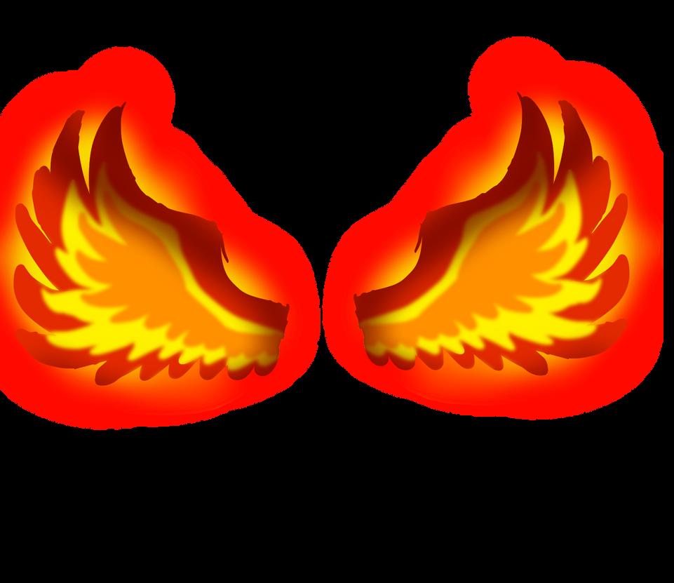 Fenix wings by astya45
