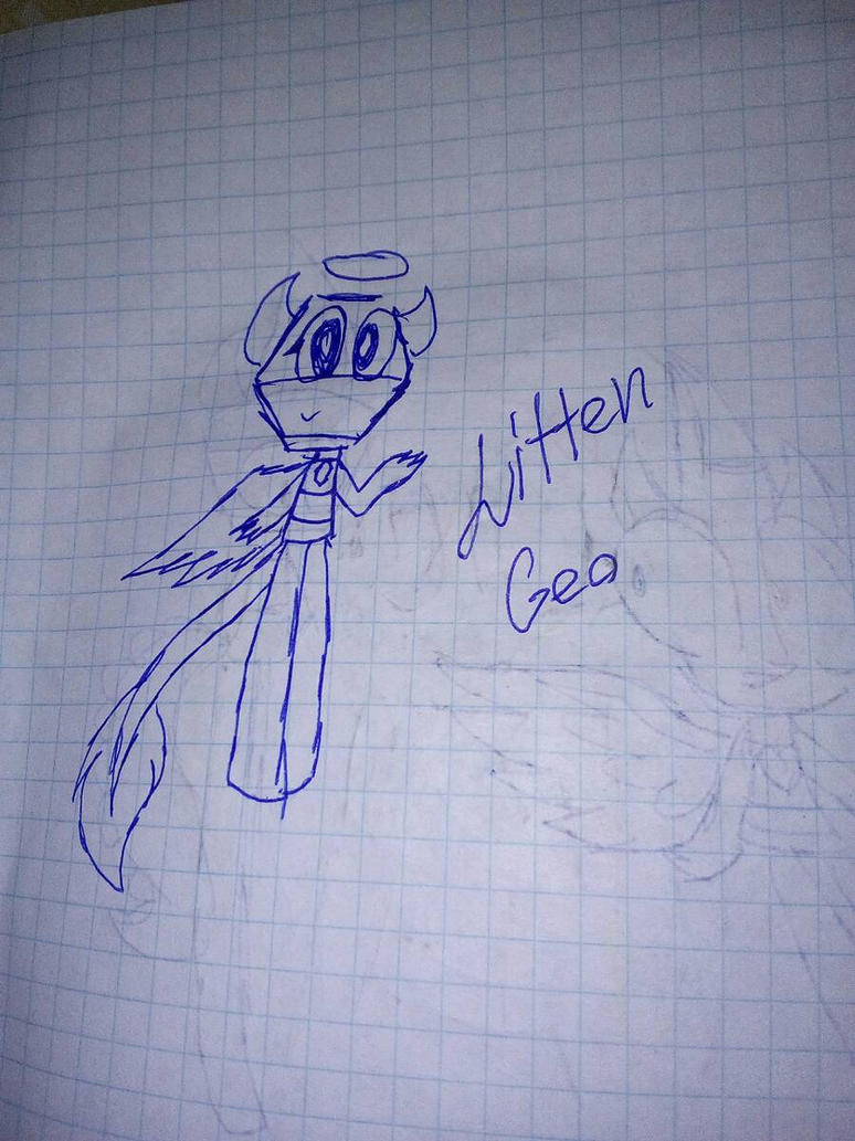 Litten Geo by astya45