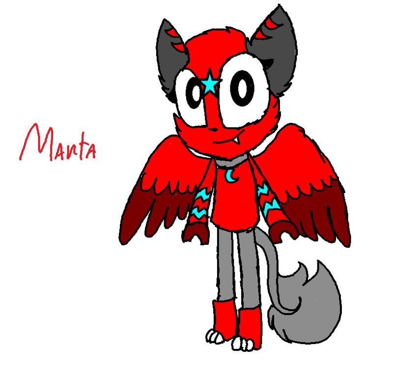 Marta by astya45