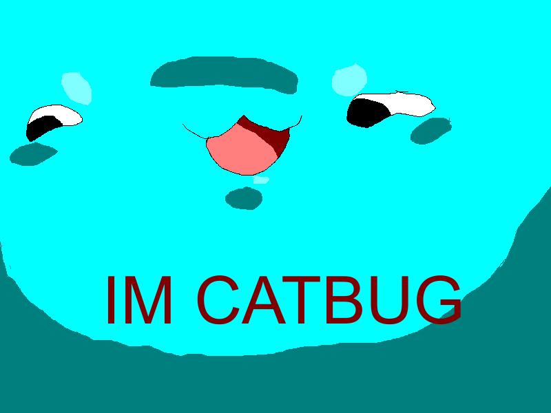 CATBUGGGG by Pixel-Glow