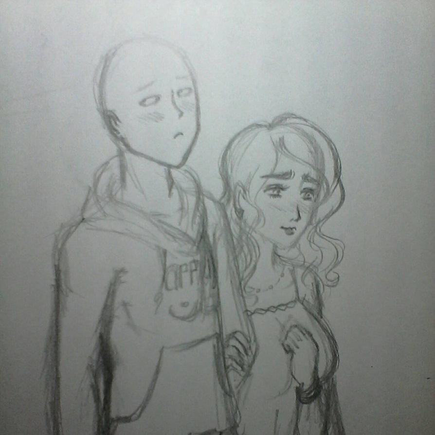 Heart-Sketch