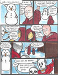 One Punch Tale Ep.3: The Skeleton Brothers pg19