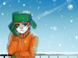 cold day by alison-nyash