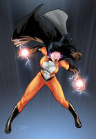 Sovereign - Bring Down the Lightning by hunterk2300