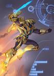 Atlas, The First Superhero