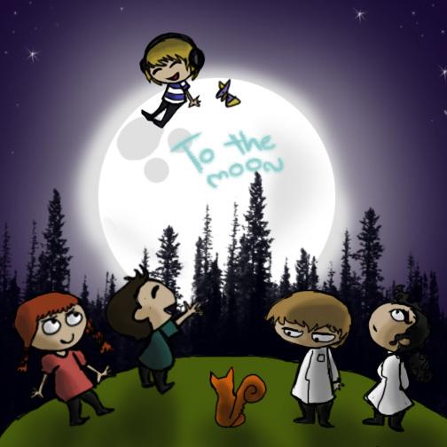 Pewdiepie_To the moon by Abecedye on DeviantArt  Pewdiepie_To th...