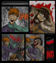 The Pocalypse fancomic p. 2 by Abecedye