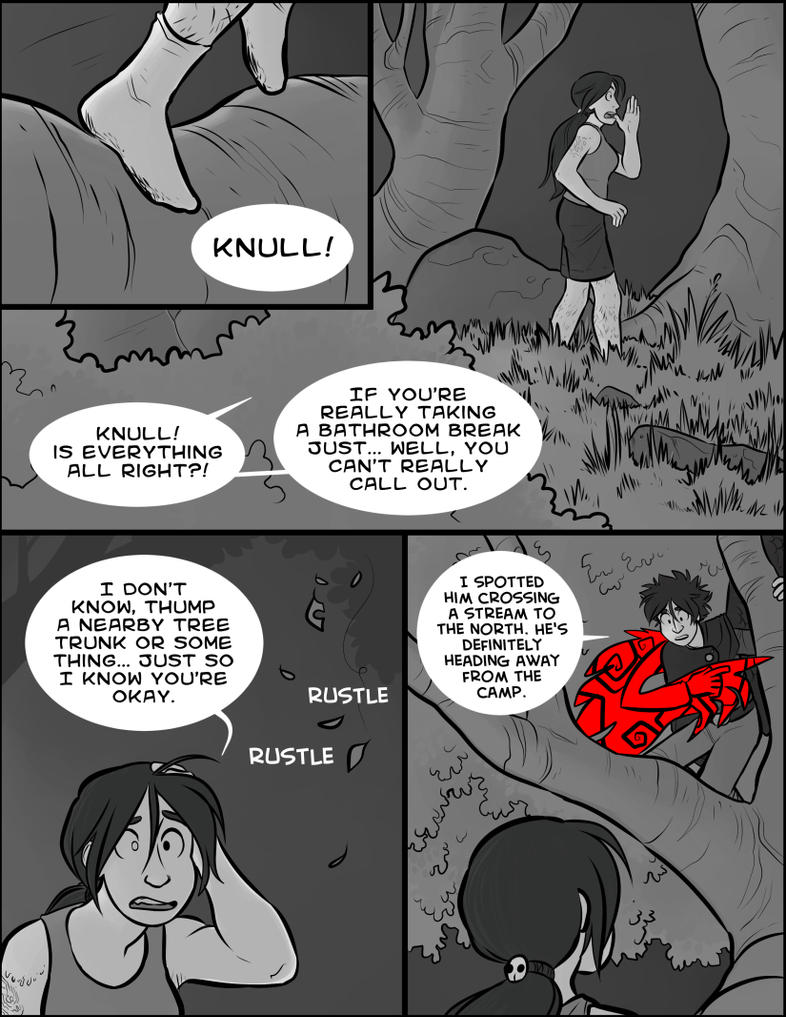 Arch 10 pg 337 by TheSilverTopHat