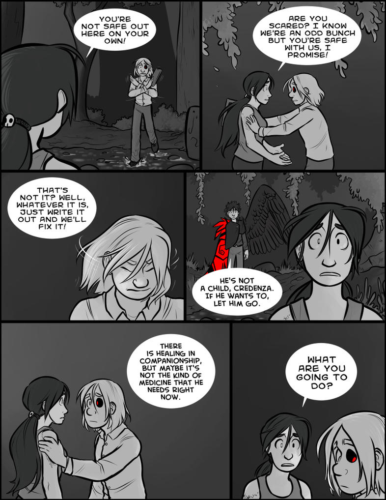 Arch 10 pg 339 by TheSilverTopHat