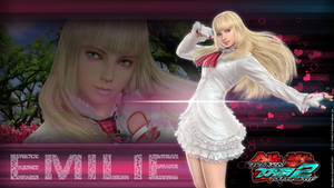 EMILIE - TTT2 Wallpaper