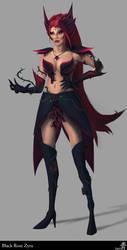 Black Rose Zyra