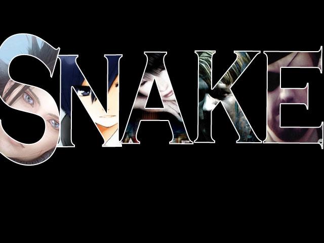 Snake's sub-Reddit, for everything Snake.
