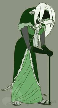 Macabre Dress