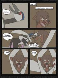 Destruction Inc.Chapter Five Page 4