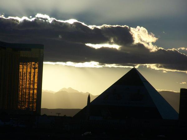 Viva Las Vegas. by Atrum-Angelus