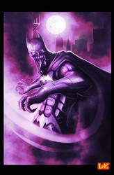 MAN or BAT by BAKART