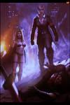 R.I.P. Angel Falls, chapter 1