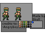 Sprites and crap D:  New_naked_snake_by_sk_u_ll-d3hxix3