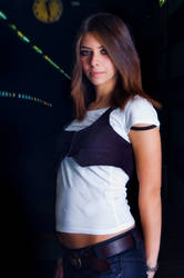 14th Snap photo session:Ketty2 by 5HiNoBi85