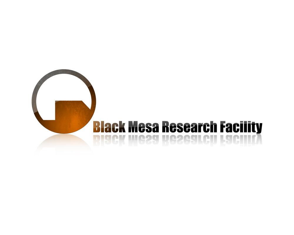 Black Mesa Research wallpaper