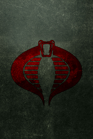 COBRA iphone wallpaper. by jakehosmer