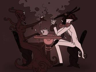 {REQUEST} Tea Time