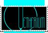 Oetherium Stamp by K-Zlovetch