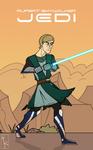 Rupert Skywalker - Jedi