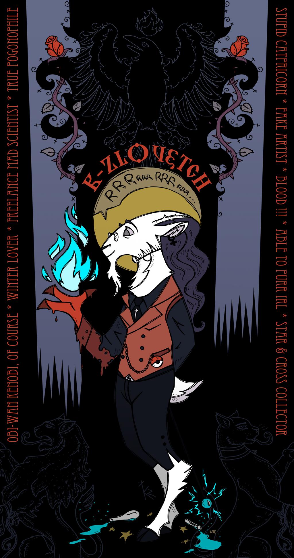 K-Zlovetch's Profile Picture