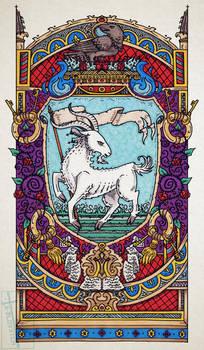 Goat Glory