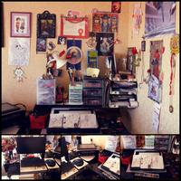 My workspace !